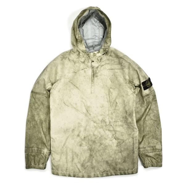 Stone Island Membrana Oxford 3L Jacket