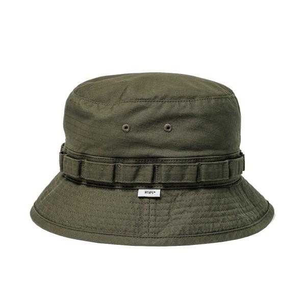 Wtaps Jungle Bucket Hat