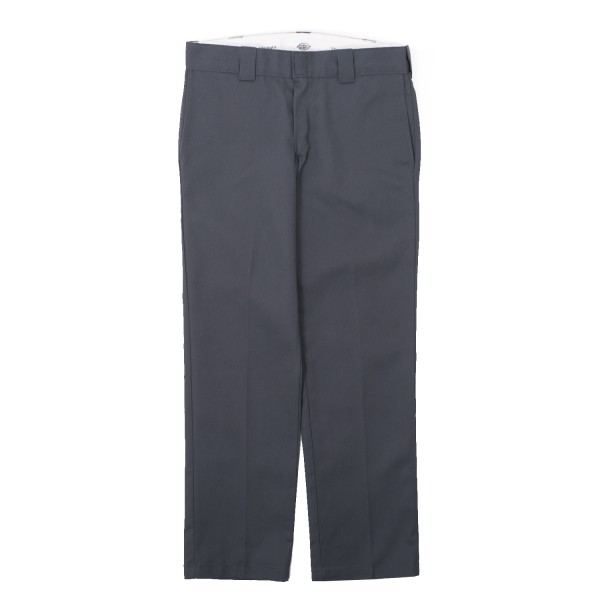 Firmament Logo Dickies Slim Straight Work Pants