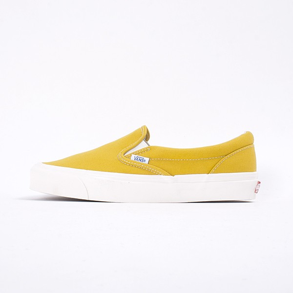 Vans Vault OG Classic Slip On LX FIRMAMENT Berlin  FIRMAMENT Berlin