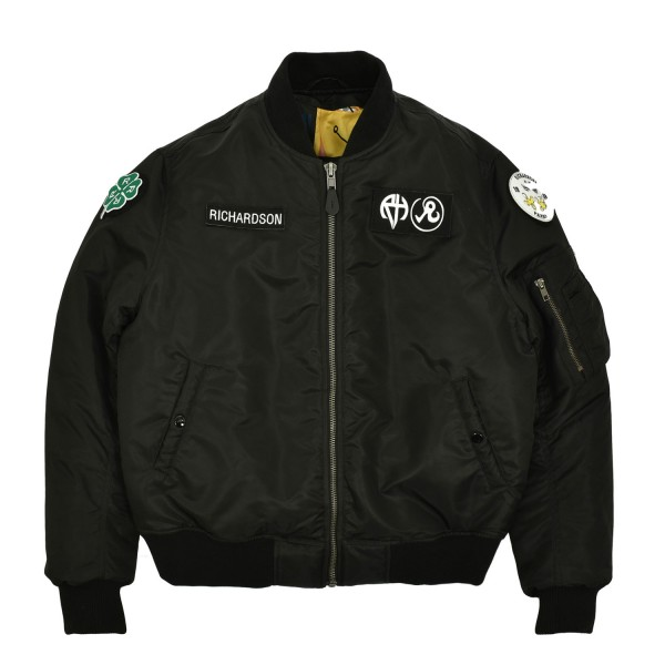 Richardson Reversible MA1 Jacket