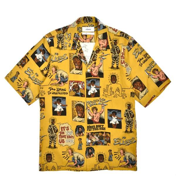 Maple Elhaus Disco Shirt