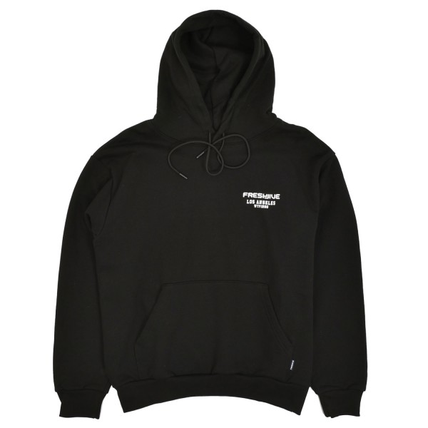 Freshjive Wtfirgo Hooded Sweatshirt