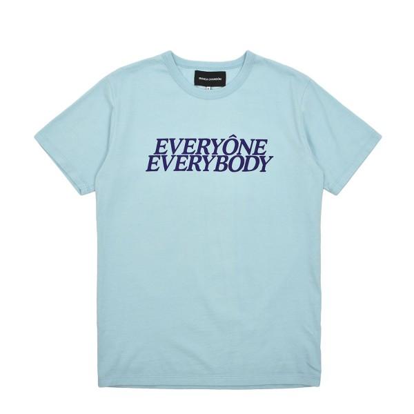 Bianca Chandon Everyone Everybody T-Shirt