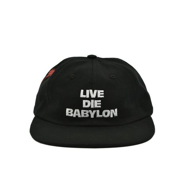 Babylon Live Die Babylon Hat