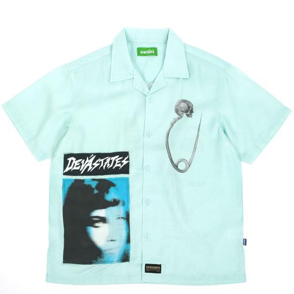 Deva States Scythe Souvenir Shirt
