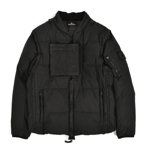 Stone Island Shadow Project Real Down Blouson