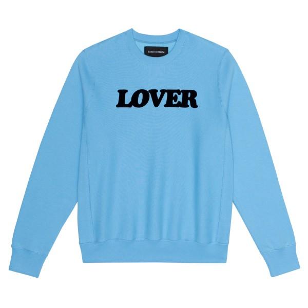 Bianca Chandon Lover Crewneck Sweatshirt