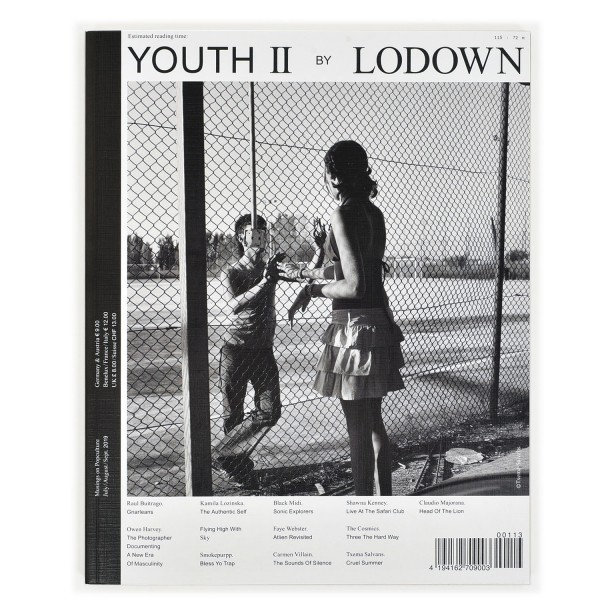 Lodown Youth II Magazine