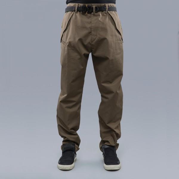 Acronym P24-S HD Gabardine Articulated Trouser