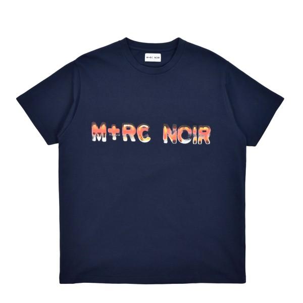 M+RC Noir Fire T-Shirt
