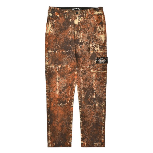 Stone Island Paintball Camo Trousers
