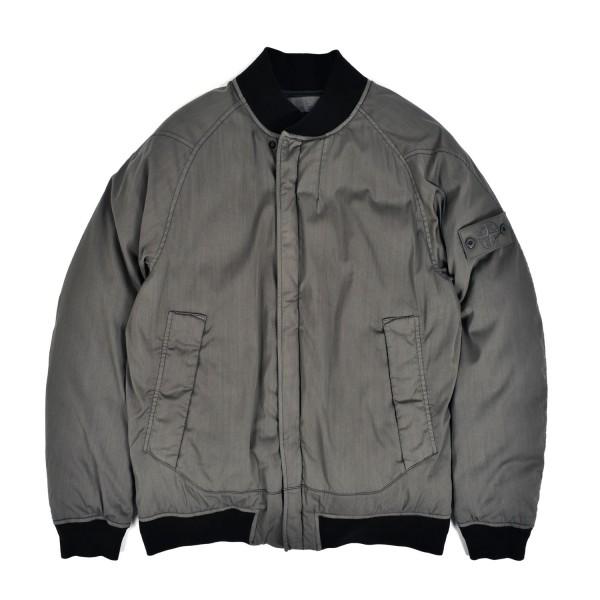 Stone Island Stretch Wool Nylon-TC Down Ghost Piece Jacket