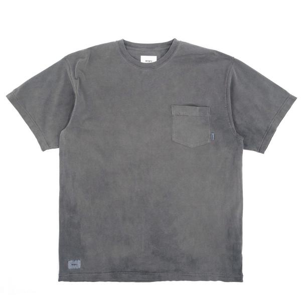 Wtaps Blank Overdyed Pocket T-Shirt