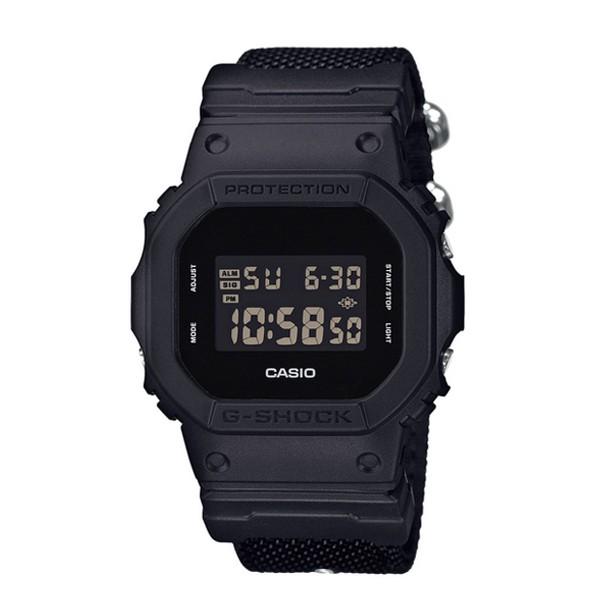 G-Shock DW-5600BN-1ER