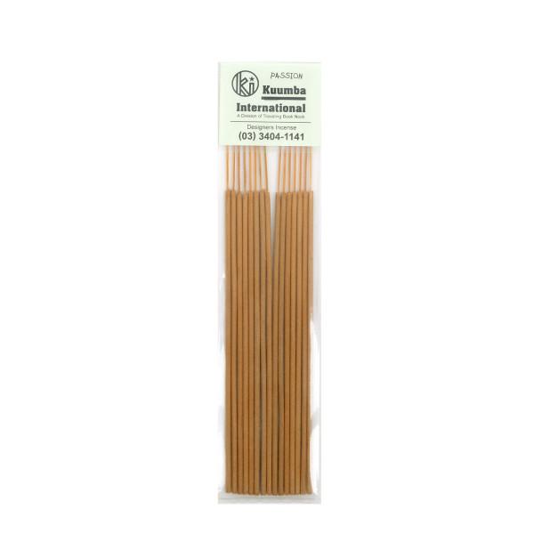 Kuumba Incense Sticks Regular Passion