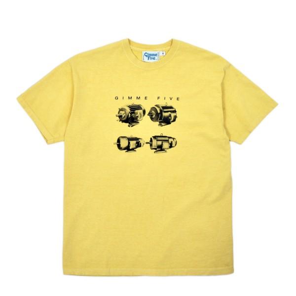 Gimme 5 Heads T-Shirt