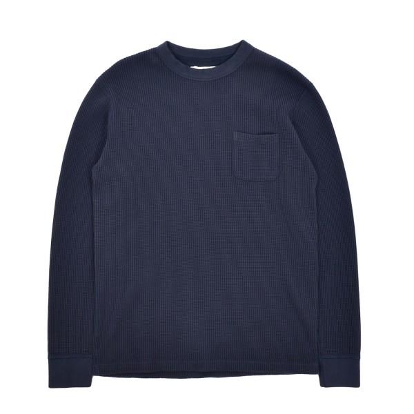 Reception Waffle Sweatshirt