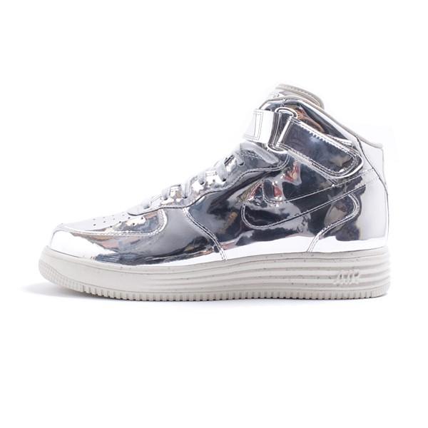 newest collection cd58d 6d142 Nike Lunar Force 1 Mid SP Liquid Metal   FIRMAMENT - Berlin Renaissance