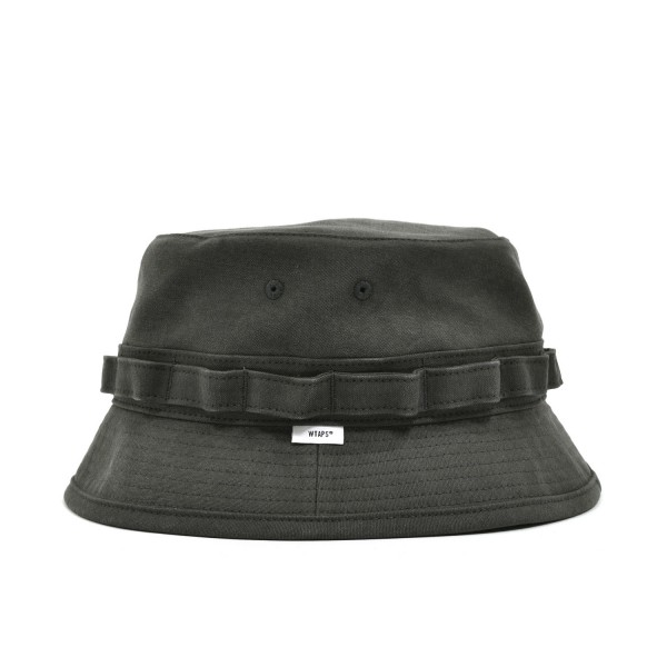 Wtaps Jungle Bucket Hat