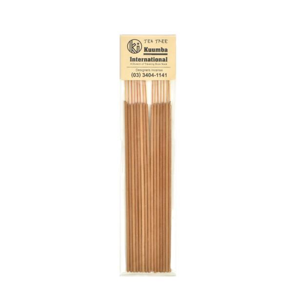 Kuumba Incense Sticks Regular Tea Tree