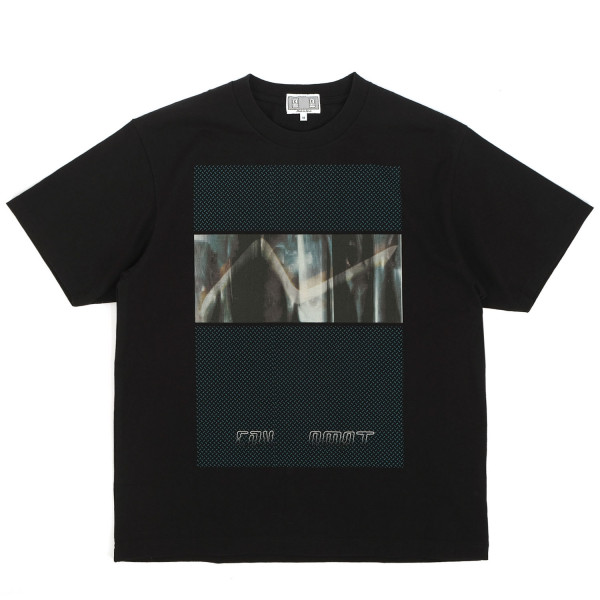 Cav Empt As Block1 T-Shirt