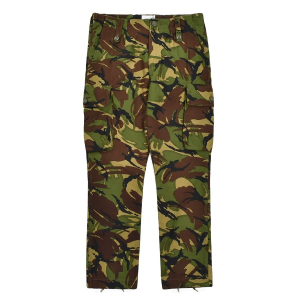 Wtaps Jungle England 02 Trousers