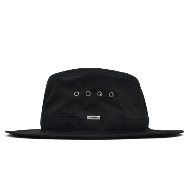 Wtaps Paraffin Boonie Hat