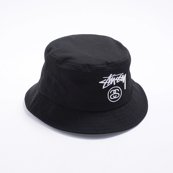 63f6b80c0c3d4 Stussy Stock Lock Bucket Hat