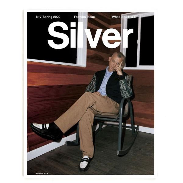 Silver No. 7