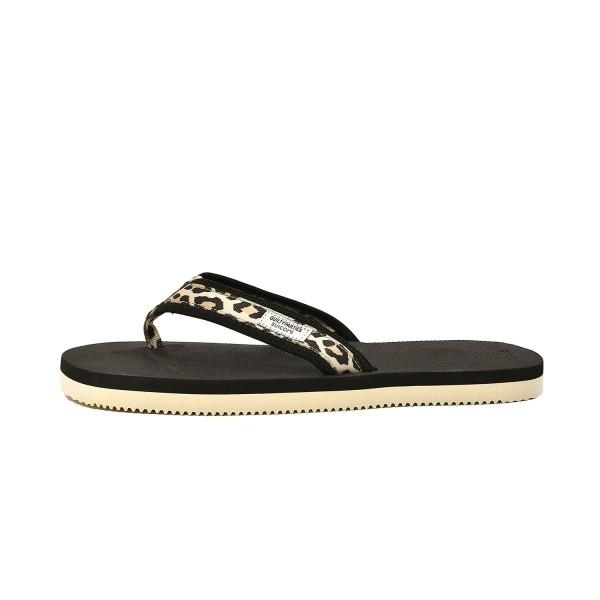Wacko Maria x Suicoke Sandals Type-1