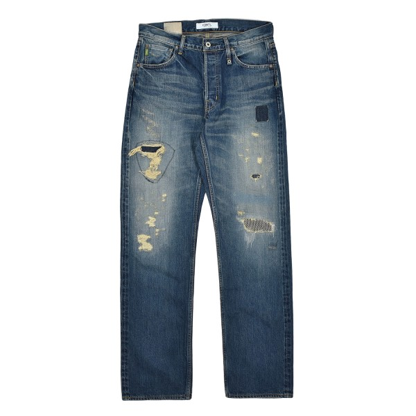 FDMTL Classic Straight Denim CS54 Jeans