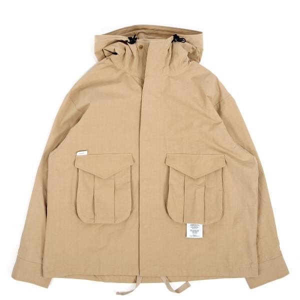 Wtaps SBS Hooded Overshirt