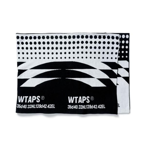 Wtaps Wrap Muffler