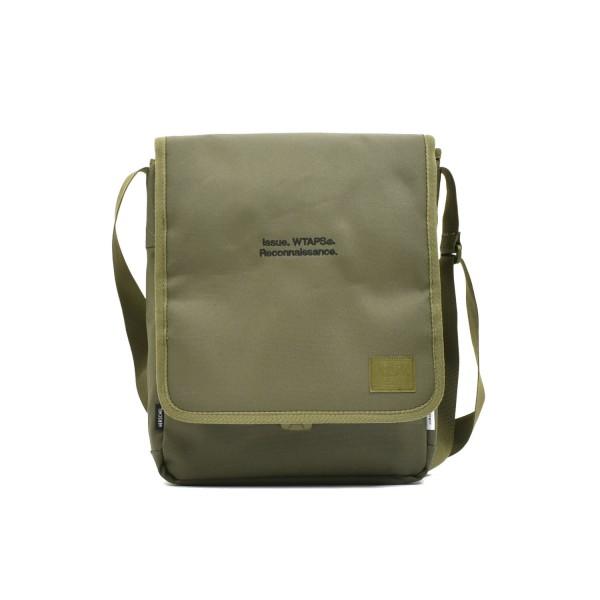 Wtaps Herschel RP Messenger Bag