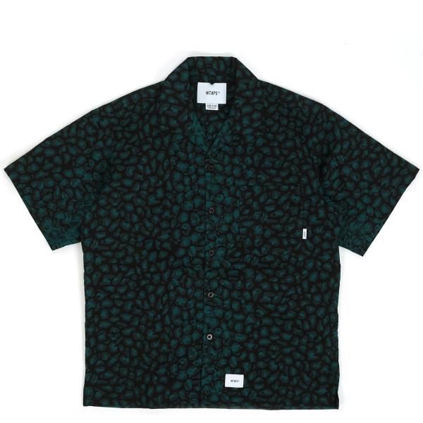 Wtaps Night Vision Shortsleeve Shirt