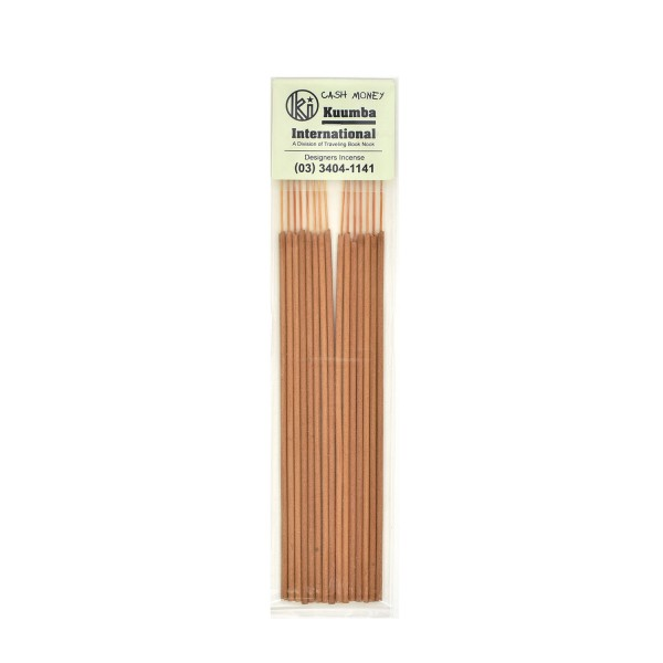 Kuumba Incense Sticks Regular Cinnamon