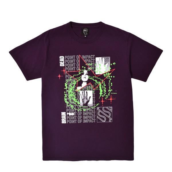 Brain Dead Point of Impact T-Shirt