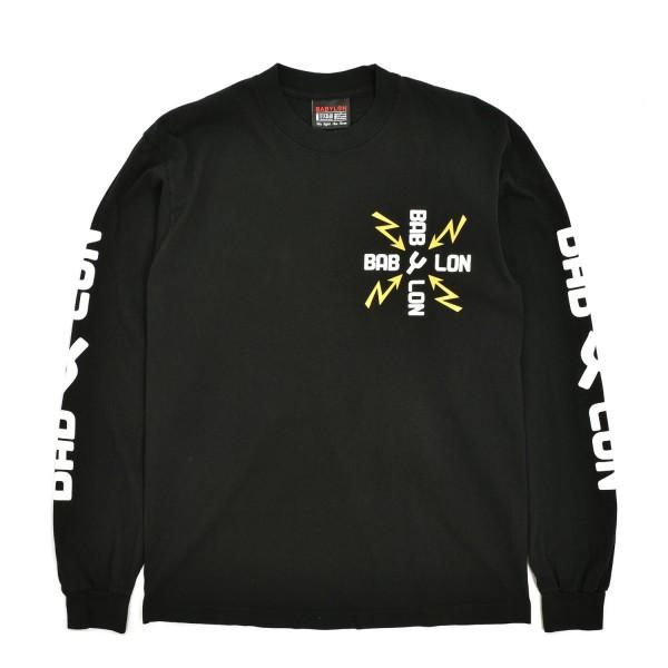 Babylon Power Longsleeve T-Shirt