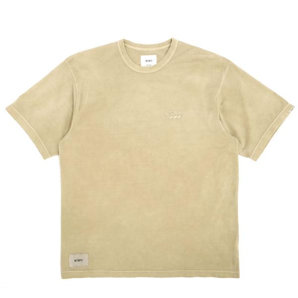 Wtaps Thor Overdyed T-Shirt
