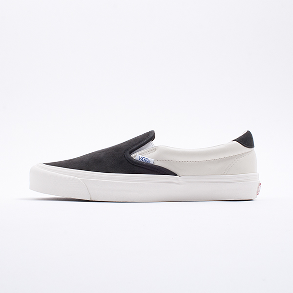 manchester great sale sale online Vans OG 59 LX Suede Slip-On Sneakers pay with paypal for sale outlet clearance nicekicks online ifmY4H