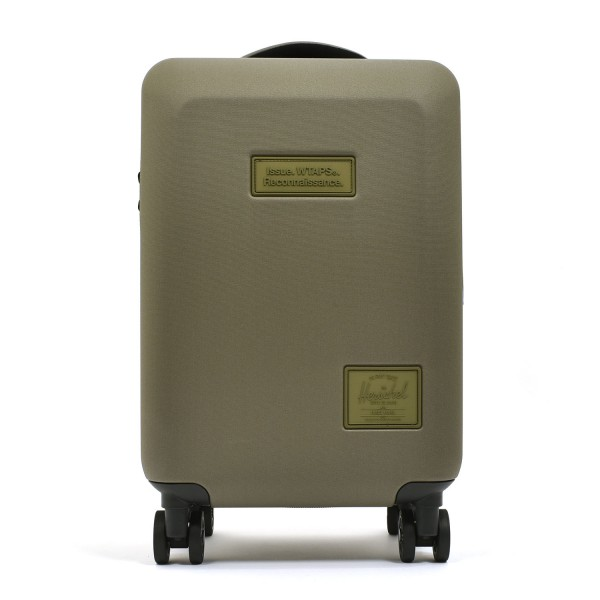 Wtaps Herschel Battery Luggage