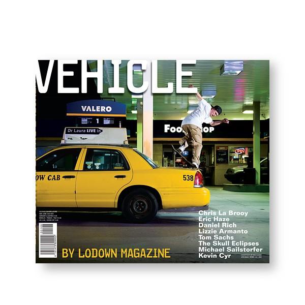 Lodown Vehicle Magazine