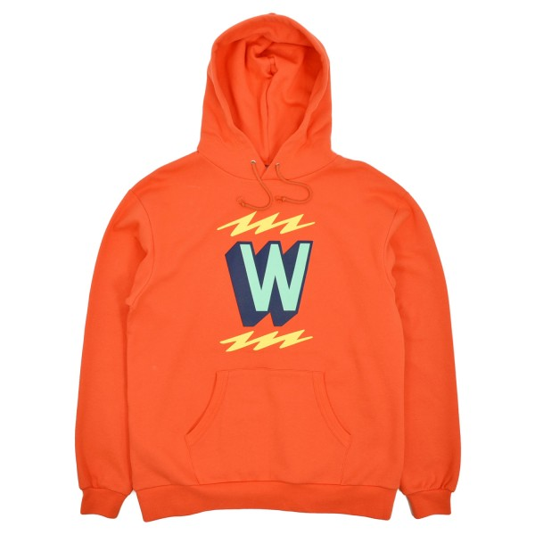 Wtaps Platoon Hooded Sweatshirt