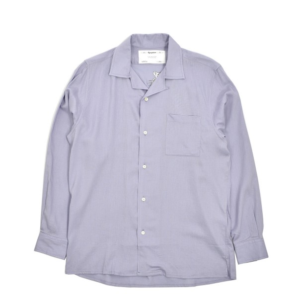 Reception Bowling Shirt