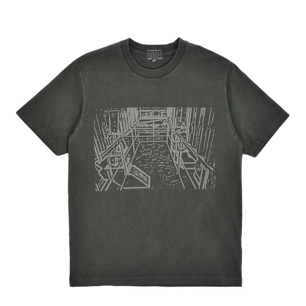 Cav Empt Little Hall T-Shirt