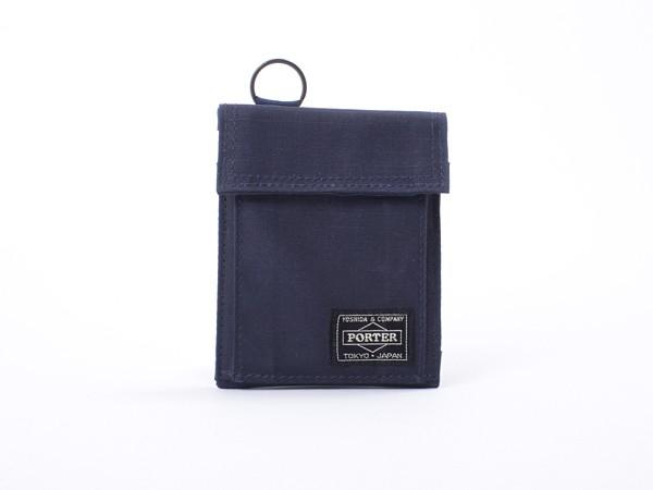 Porter Cube Wallet