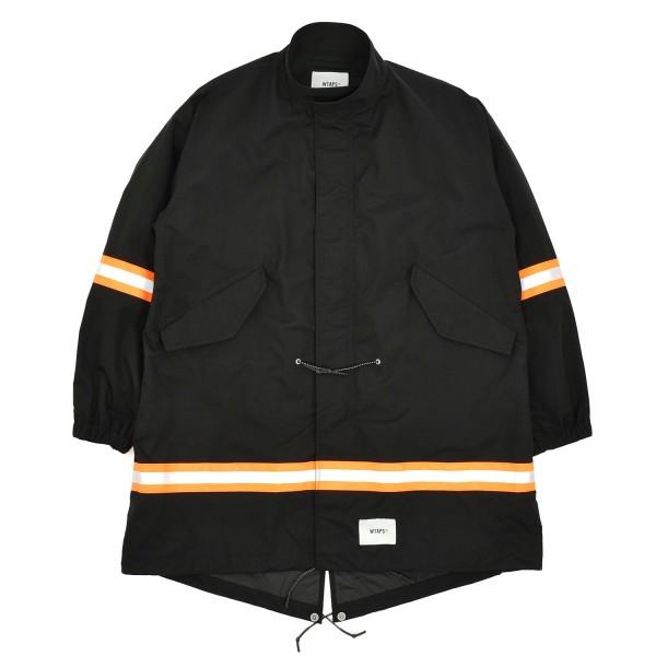 Wtaps W51 Jacket