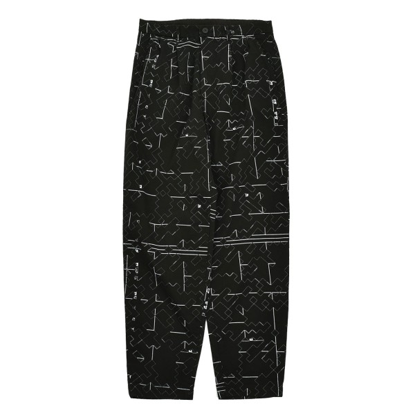 Cav Empt Noise 7 Wide Chinos