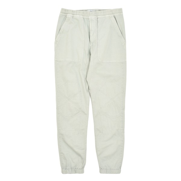 Stone Island Drawstring Trousers